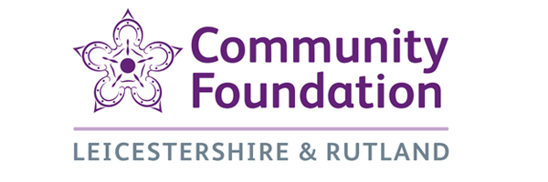 leicester counselling centre community foundation logo