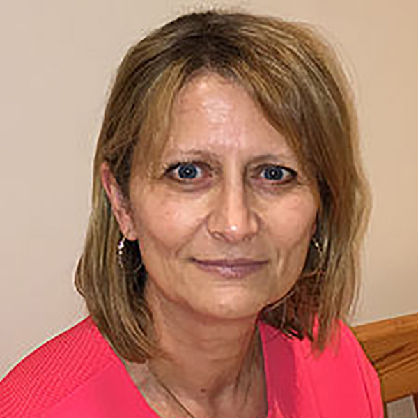 Leicester Counselling Centre Kay Hoggett